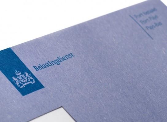 Wijziging uitvoeringsbeschikking omzetbelasting